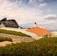 ATLANTIC FIRE - Faro Gibraltar