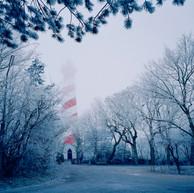 ATLANTIC FIRE - Vuurtoren Burgh Haamstede