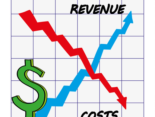 21 WAYS TO CUT COSTS AND INCREASE YOUR REVENUE