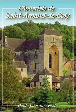 L'Abbatiale de Saint-Amand-de-Coly