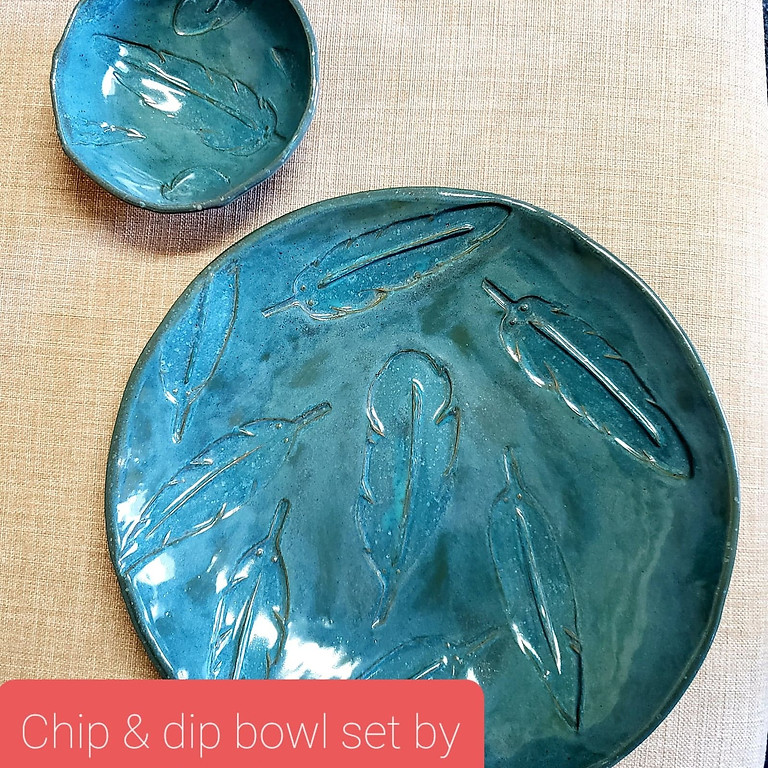 6wk clay Example listing- read on for more info