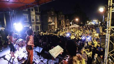 Festival de música Villapalooza promete ser memorable