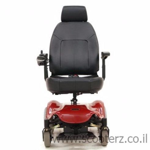 כסא ממונע מתקפל דגם מור
