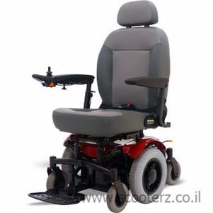 כסאות ממונעים