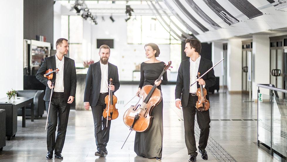 Kwartet Opera - kwartet smyczkowy