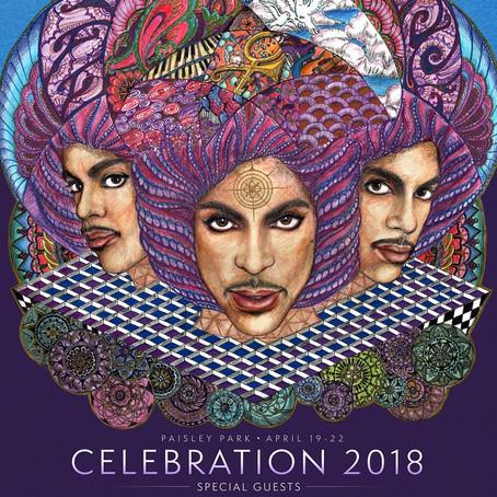 """""""紫の君""""プリンスが愛した、ミネアポリス、中西部ミネソタ。没後2年目「Celebration 2018」の熱い4日間。"""