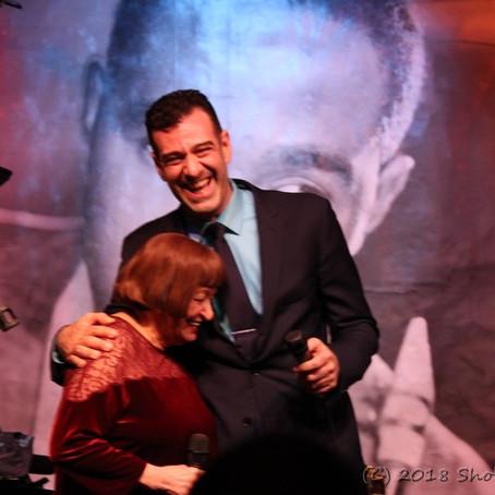 ジャズシンガー、ポール・マリナロ救済コンサート。シーラ・ジョーダンら豪華ゲストが参加。