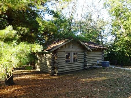 秋のイリノイ・ぶらり旅~その2 「Starved Rock 州立公園」