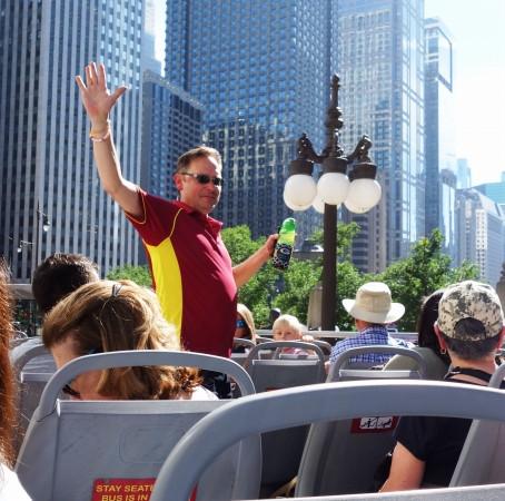 シカゴは夏が命!この夏経験しておきたい「シカゴ・サマー BEST 10」
