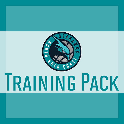 Junior Seahawks Training Pack