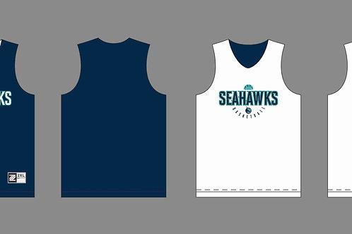 Seahawks Training Singlet