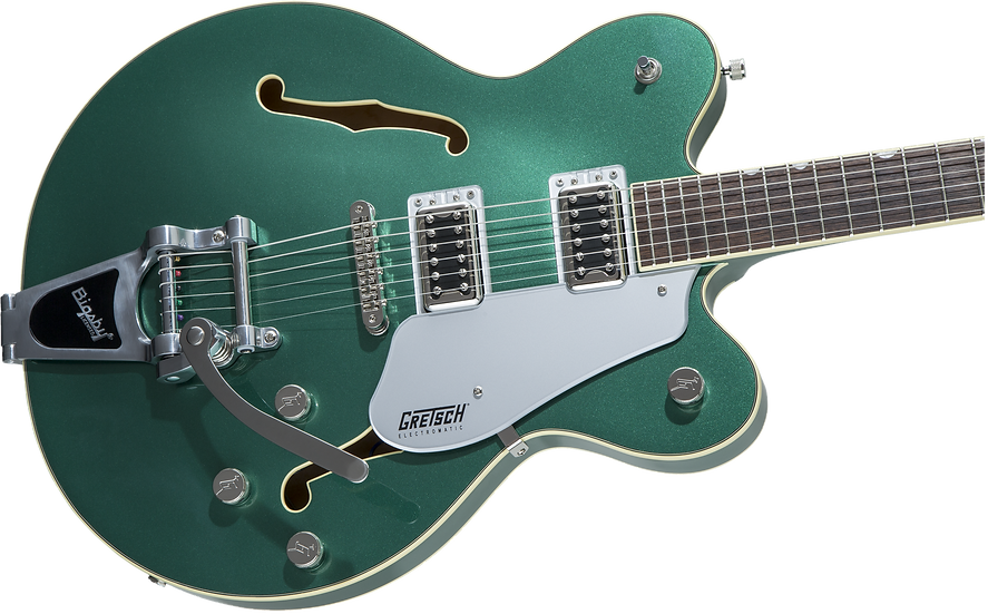 Gretsch G5622T Electromatic CB DC with Bigsby