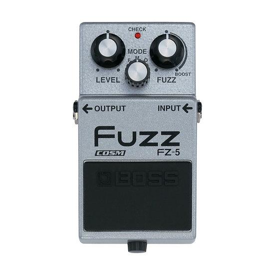 Boss FZ-5 Fuss