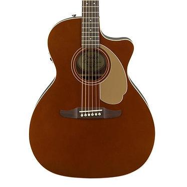 Fender California Newporter RSC Electro Acoustic