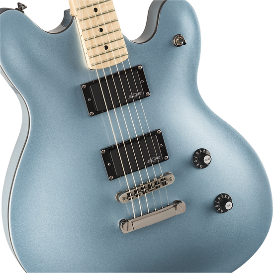 Squire by Fender Contemporary Active Starcaster