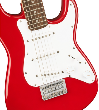 Squier by Fender Mini Stratocaster