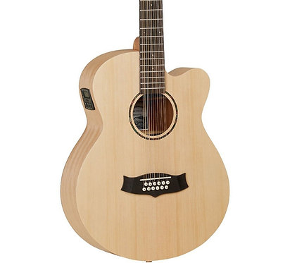 Tanglewood Roadster TWR SFCE 12 String Electro Acoustic