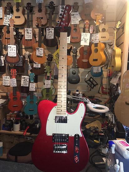 Squier by Fender Telecaster FSR