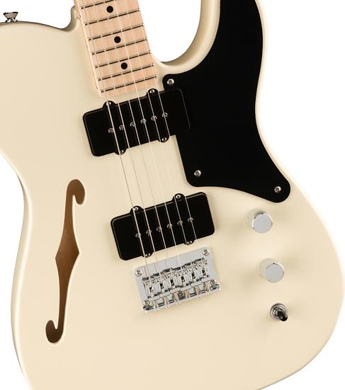 Squier by Fender Paranormal Cabronita Telecaster