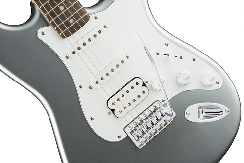 Squier by Fender Stratocaster HSS