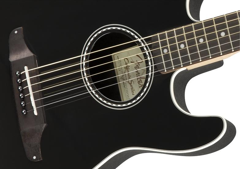 Fender Standard Stratacoustic