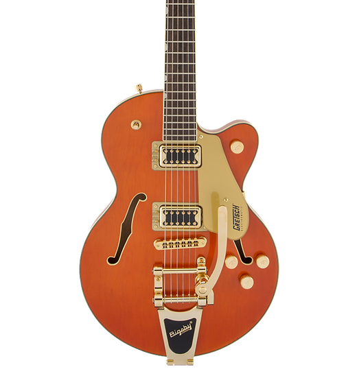 Gretsch G5655TG Electromatic Center Block Jr