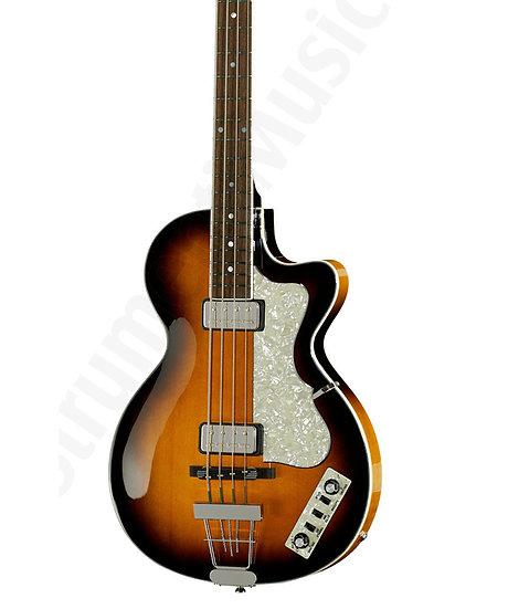Hofner HCT 5002 Club Bass
