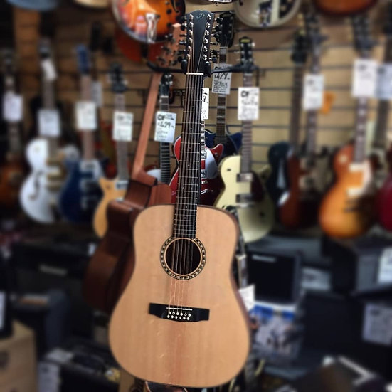Dowina Scetis D 12-string