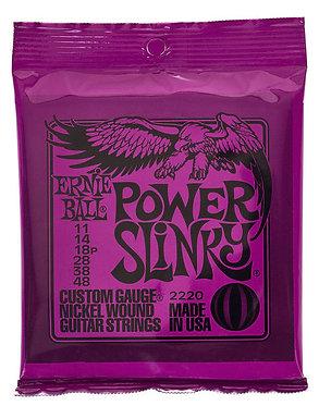 Power Slinky