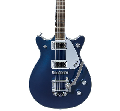 Gretsch G5232t Electromatic Double Jet Midnight Saphire