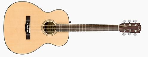 Fender CT-140SE with case