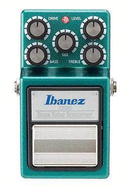 Ibanez TS-9B Bass Tube Screamer