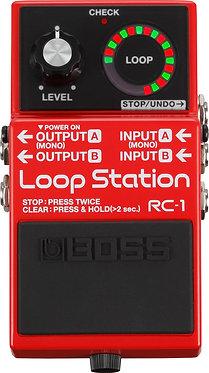 Boss RC-1 Loop Station