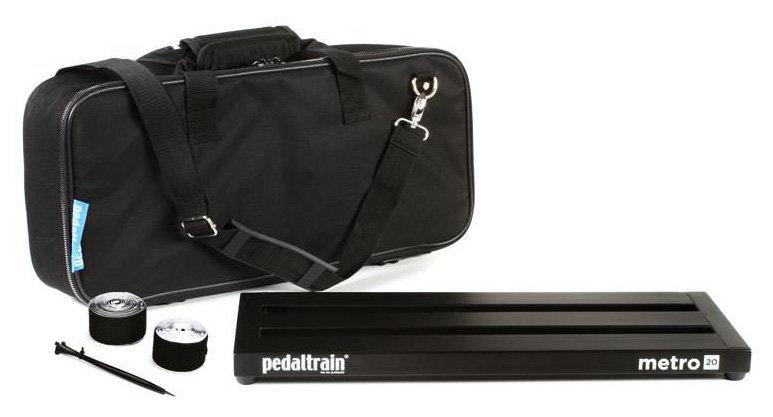 Pedaltrain Metro 20 w/Soft Case