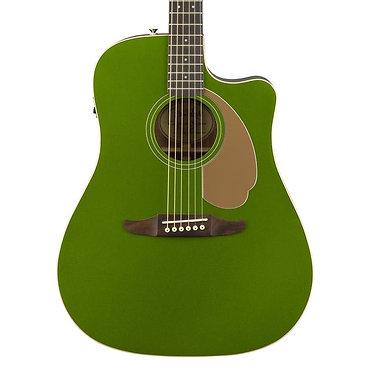 Fender California Series Redondo Player