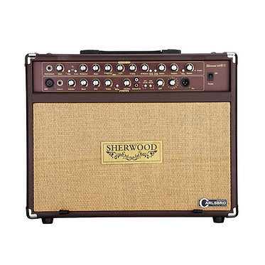 Carlsbro Sherwood 60R Acoustic Combo Amp