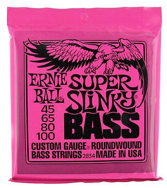 Super Slinky 45-100. Bass