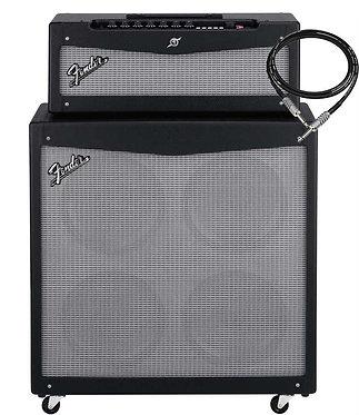 Fender Mustang V V.2 Stack Amp
