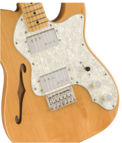 Squier by Fender Classic Vibe '70s Telecaster