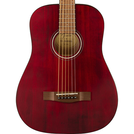 Fender FA-15 3/4 Size Steel String