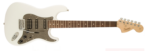 Squire by Fender Stratocaster HSS