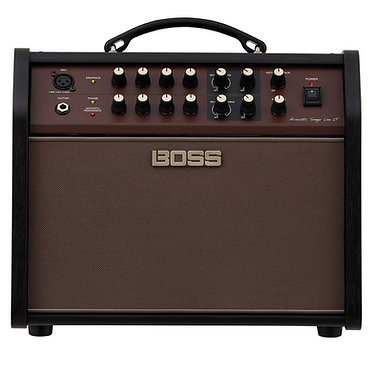 Boss Acoustic Singer Live LT Amplifier