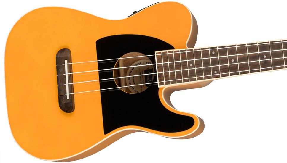 Fender Fullerton Telecaster Ukulele