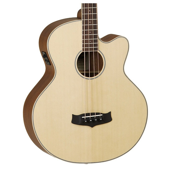 Tanglewood Evolution TAB1 Electro Acoustic Bass
