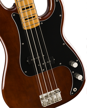 Squier by Fender Classic Vibe 70s Precision Bass