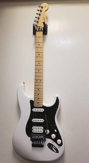 Fender Player Stratocaster Floyd Rose HSS (Damaged - see description))