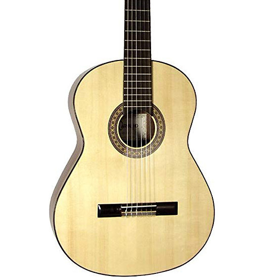 Carvalho 5S Classical Guitar