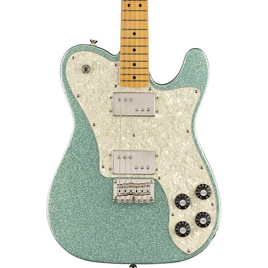 Squier by Fender Classic Vibe 70s Tele Deluxe