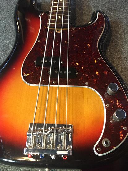 Fender Precision Bass 1993/4