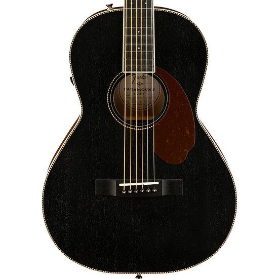 Fender PM-2E Parlor